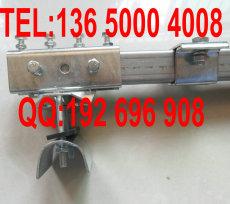 电镀设备天车滑线配件 驳接码 不锈钢接头 304C型驳码