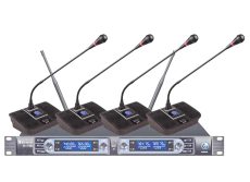 K+740 會議無線麥克風