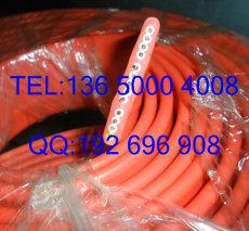 国标 电梯随行电缆 天车扁电缆 高柔性扁电缆13芯