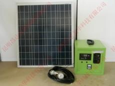 太阳能发电机300W -6024看电视照明800元