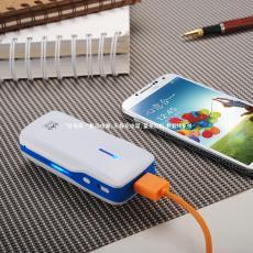 无线WIFI移动电源