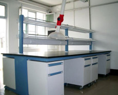 鋼木實驗臺