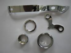 镀环保镍鉻