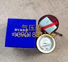 DYM3空盒氣壓表