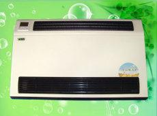 冷暖水空调挂机