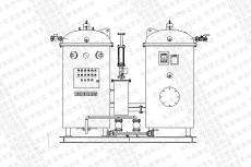 YWC系列重乳化液污油水分离器