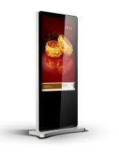 42寸立式網絡廣告機