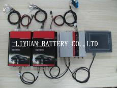 BMS for electric vehicle