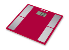 LAF37C Electronic Body Fat Scale
