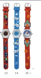 软胶手表带