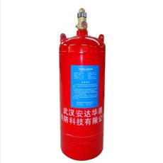 柜式七氟丙烷氣體滅火裝置