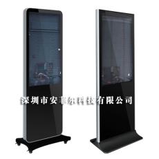 46寸立式超薄广告机 单机版超薄广告机