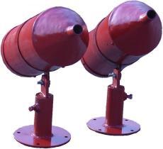 直接噴射型氣溶膠滅火裝置