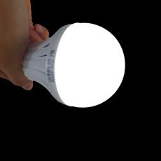 纳百照明高品质LED5w应急球泡灯