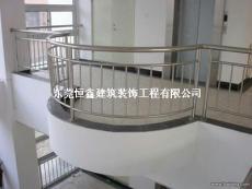 不銹鋼安裝工程