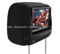 728D 7 Swivel screen DVD