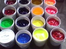 專業生產轉印膜色漿 可根據要求定制