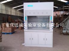 重庆北碚钢木通风柜