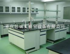 云南曲靖钢木实验台