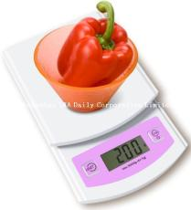 LKS317-PK high precision digital kitchen scale