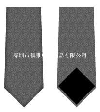 國核電力禮品領帶