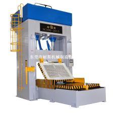 耐斯磁盤式立式合模機