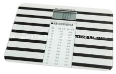 LAS112 2014 Hot Digital scale/Electronic weighting scales/ body scale