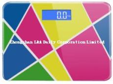 LAS129 Digital weighing Scale personal scale household scale