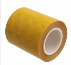 反光膜黄色