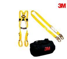 3M 30501防墜落套裝 安全繩 安全帶 保險帶