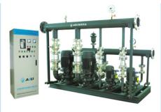 ALCB-S 全自動變頻調速恒壓生活給水設備