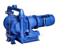 DBY铸铁防爆电动隔膜泵