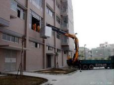 深圳设备吊装