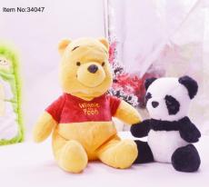2015 New Design Plush Toys plush teddy bears Lovely plush stuffed teddy bears