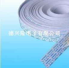 供应优质 2468 243P-12P兰白排电子线