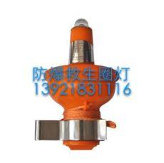 DFQD-FB-A型鋰電池防爆救生圈燈