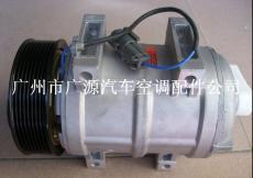 东风天龙压缩机 汽车空调配件 广东省广州市