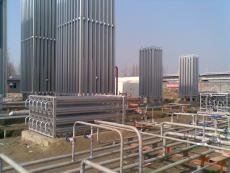 梅林LNG气化站冷能利用工程