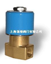 FB2E-V-08二位二通2分电磁阀 螺杆压缩机电磁阀