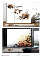 工艺编艺术超白玻璃