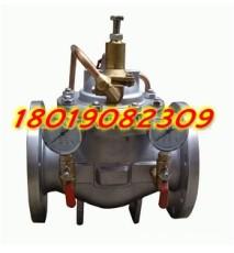 DY200X不锈钢可调式减压阀