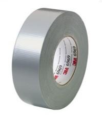 3M6969 灰色布基膠帶72mm*54.8m 單面膠 不殘膠 進口 耐高溫