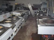 广东新安职业技术学院食堂厨房燃气工程