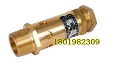 A28X-16T彈簧式空壓機安全閥