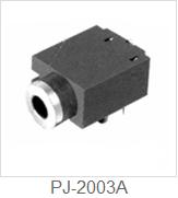耳机插座PJ-2003A