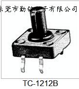 輕觸開關TC-1212B