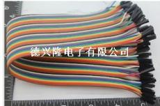 彩排杜邦電子連接線