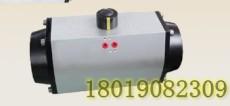 GT氣動執行器選用 GT氣動執行器扭矩
