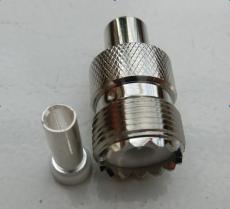 SL16頭 UHF鏈接器 高頻頭