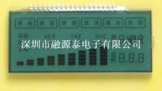 家用電器LCD液晶顯示屏